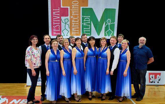 Festival tanečního mládí Brno
